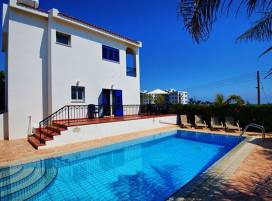 Cyprus property, Villa for sale ID:11258