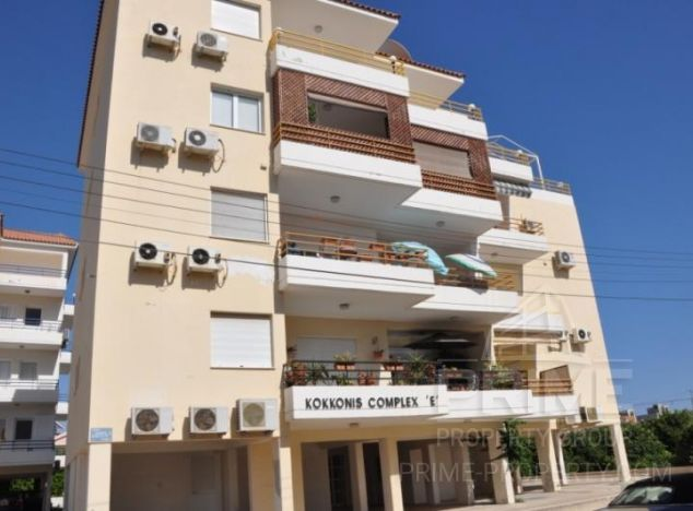 Cyprus property, Apartment for sale ID:1126