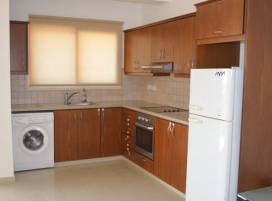 Cyprus property, Apartment for rent ID:11265