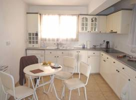 Cyprus property, Apartment for rent ID:11266