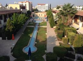 Cyprus property, Townhouse for sale ID:11268
