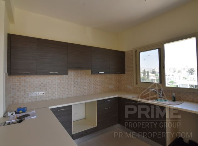 Cyprus property, Penthouse for sale ID:1127