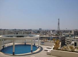 Cyprus property, Apartment for rent ID:11277