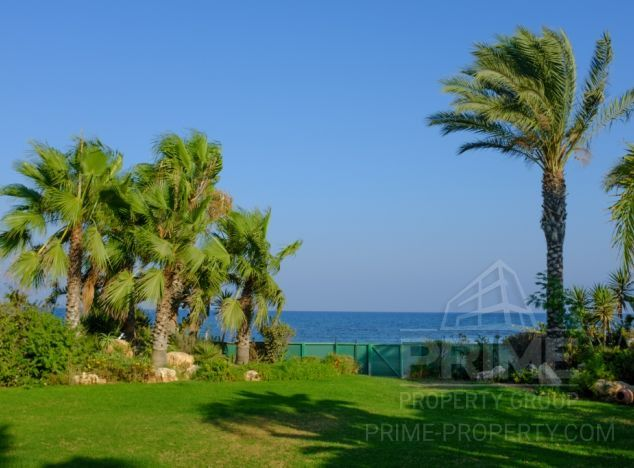 Cyprus property, Villa for holiday rent ID:11279