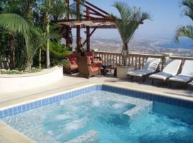 Cyprus property, Villa for rent ID:11299
