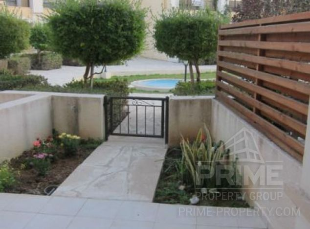 Cyprus property, Townhouse for sale ID:1130