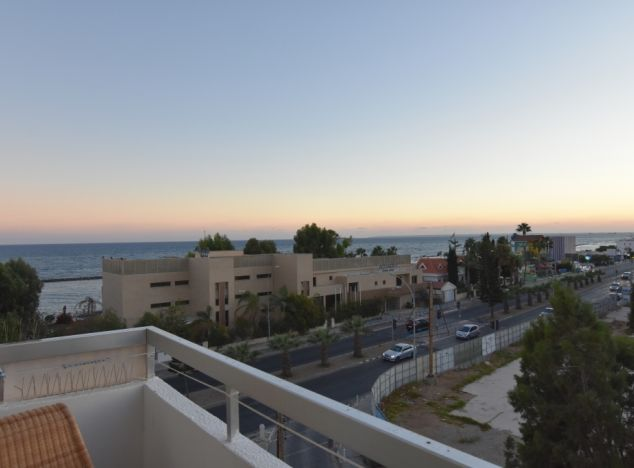 Penthouse 11303 on sell in Limassol