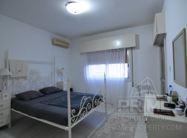 Buy Penthouse 11303 in Limassol