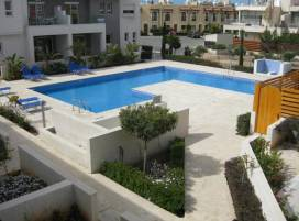 Cyprus property, Townhouse for sale ID:1131
