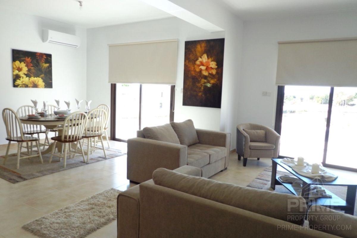 Предложение № 11323 - Paphos, Villa 247.3 м2