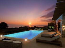 Cyprus property, Villa for sale ID:11324