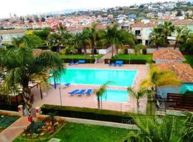Cyprus property, Apartment for sale ID:1133