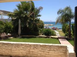 Cyprus property, Garden Apartment for sale ID:11339