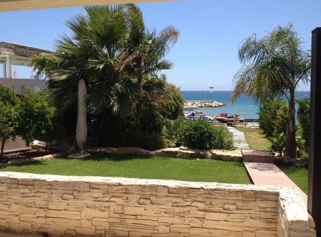 Sell Garden Apartment 11339 in Limassol