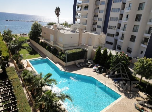 Garden Apartment 11339 on sell in Limassol