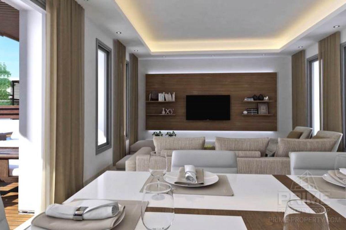 Предложение № 11340 - Paphos, Villa 249 м2