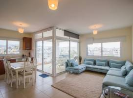 Cyprus property, Apartment for rent ID:11348