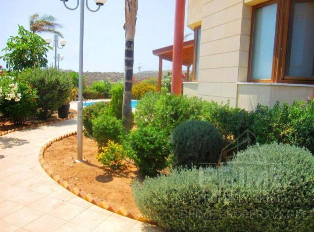 Cyprus property, Villa for rent ID:1136