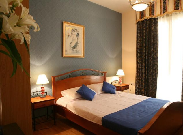 Buy Hotel 11360 in Larnaca