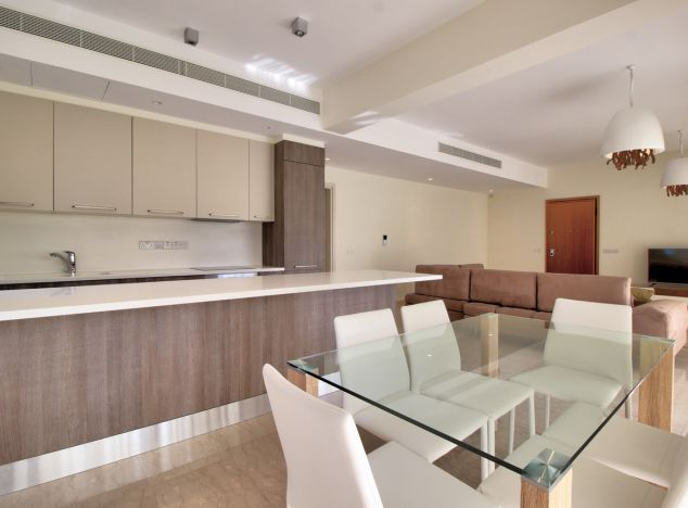 Buy Apartment 11361 in Limassol
