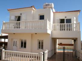 Cyprus property, Villa for sale ID:11362