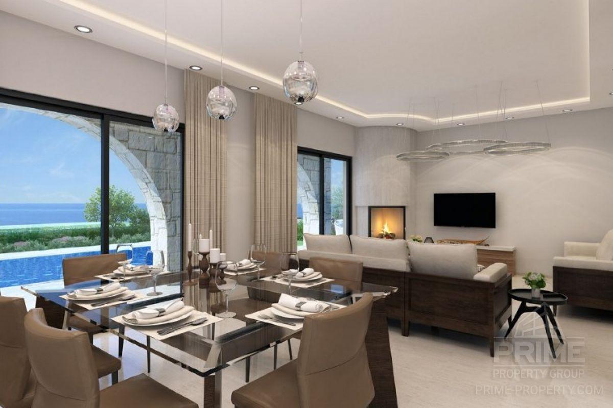 Предложение № 11370 - Paphos, Villa 235.93 м2