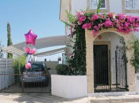 Cyprus property, Villa for sale ID:11376