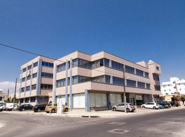 Buy Building 11397 in Limassol