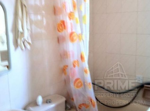 Cyprus property, Apartment for sale ID:1140