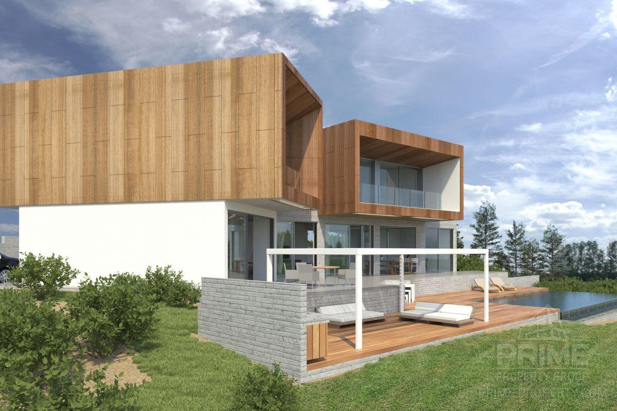 Предложение № 11401 - Paphos, Villa 596 м2