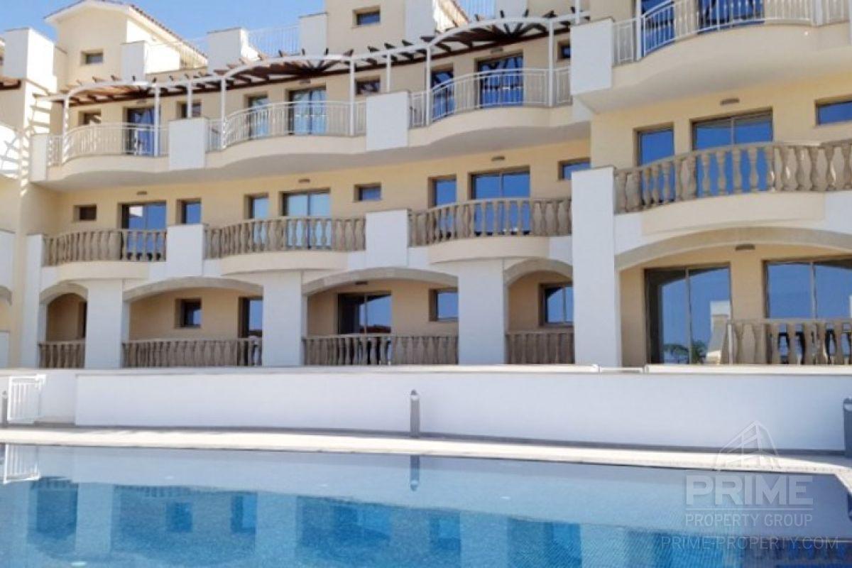 Предложение № 11404 - Paphos, Townhouse 131.2 м2