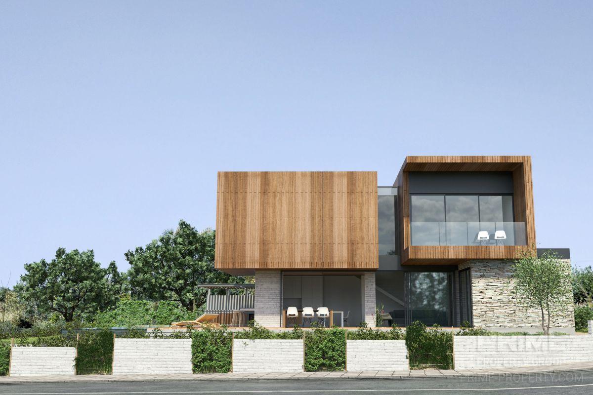 Предложение № 11405 - Paphos, Villa 317 м2