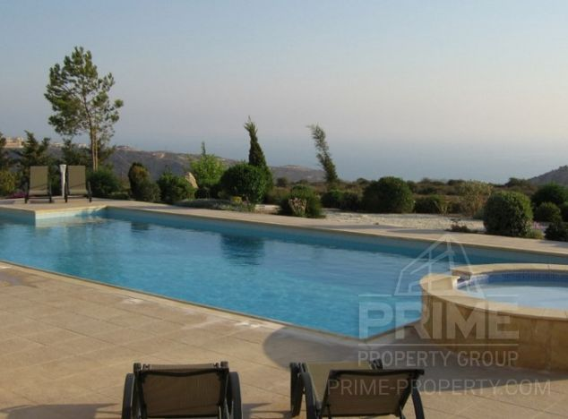 <br>Cyprus property, Villa for sale ID:11422