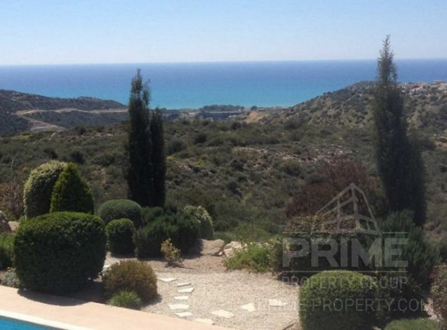<br>Cyprus property, Villa for sale ID:11423