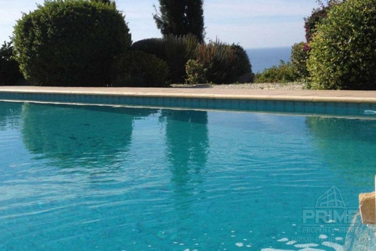 Предложение № 11423 - Paphos, Villa 187.96 м2