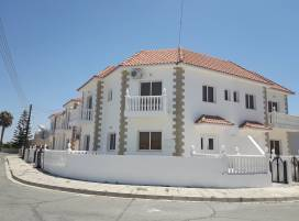Cyprus property, Villa for rent ID:11426