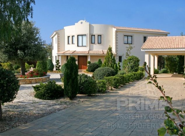 <br>Cyprus property, Villa for sale ID:11435