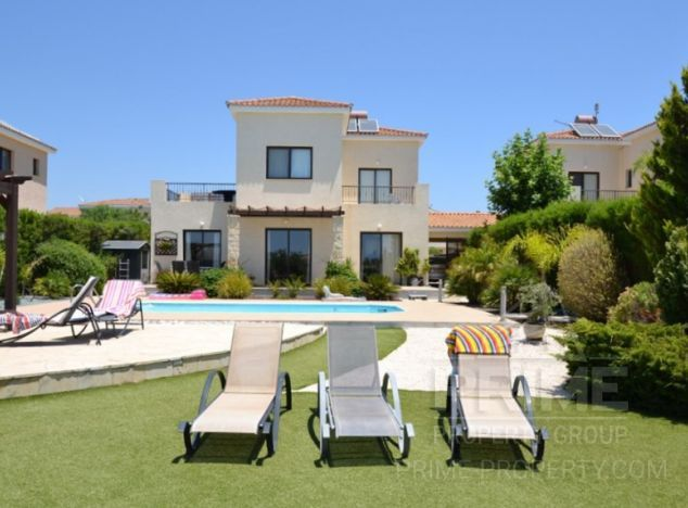 <br>Cyprus property, Villa for sale ID:11439
