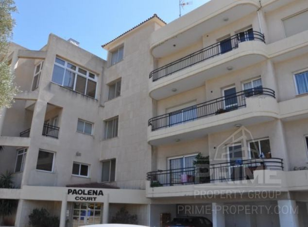 Cyprus property, Apartment for sale ID:1144