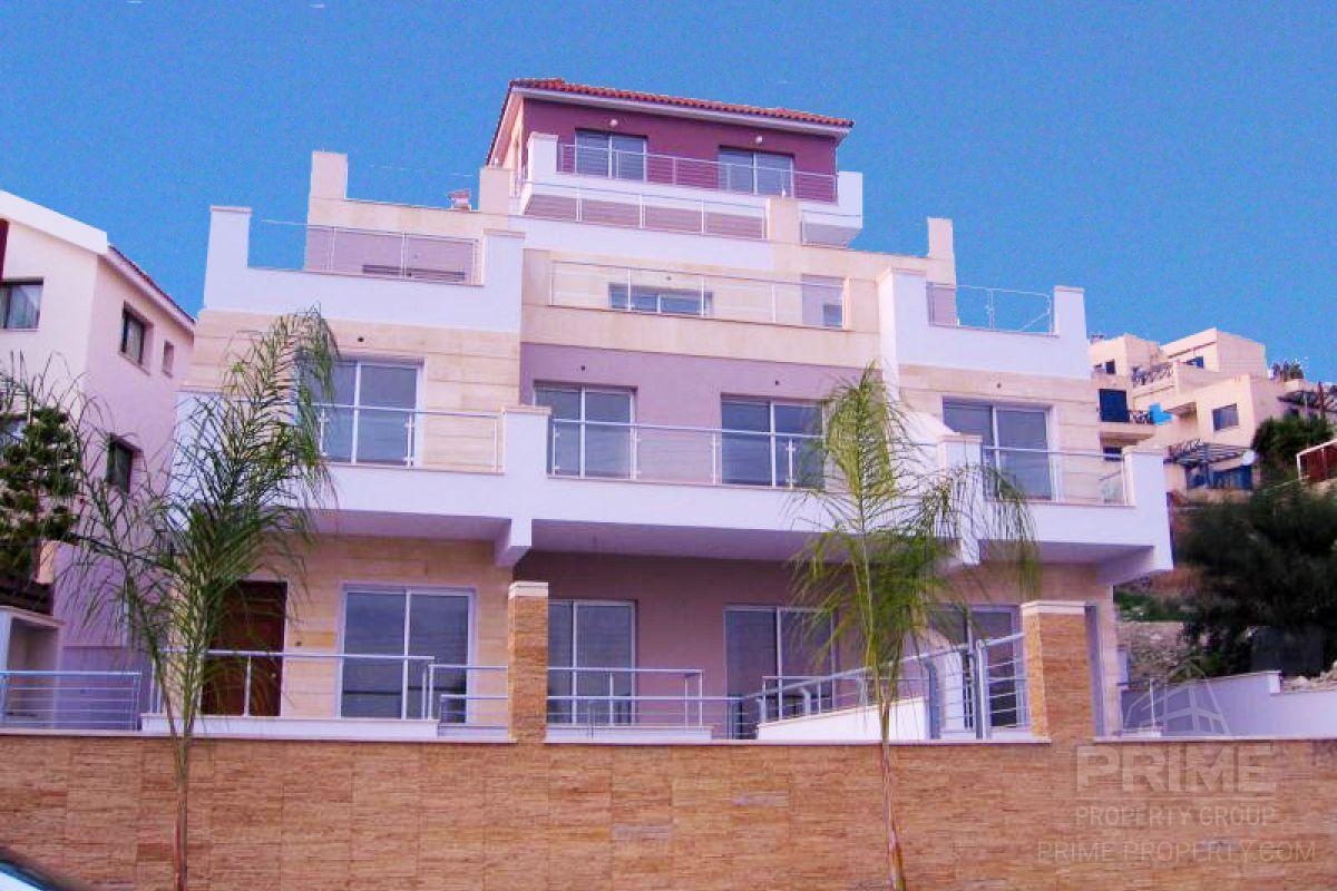 Предложение № 11447 - Paphos, Apartment 58.3 м2