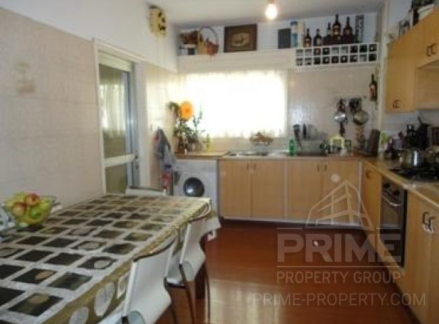 Cyprus property, Apartment for sale ID:1145