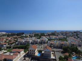 <br>Cyprus property, Penthouse for sale ID:11452