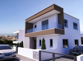 Cyprus property, Villa for sale ID:11454