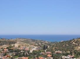 Cyprus property, Penthouse for sale ID:11457
