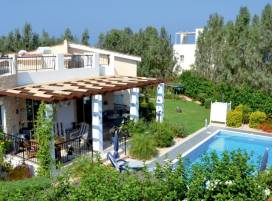 Cyprus property, Villa for sale ID:11462