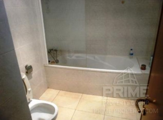 Cyprus property, Apartment for sale ID:1147