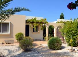 Cyprus property, Villa for sale ID:11473