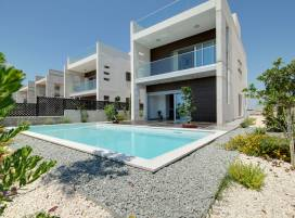 Cyprus property, Villa for sale ID:11479