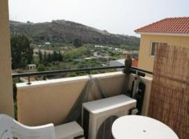 Property in Cyprus, Apartment for sale ID:1149