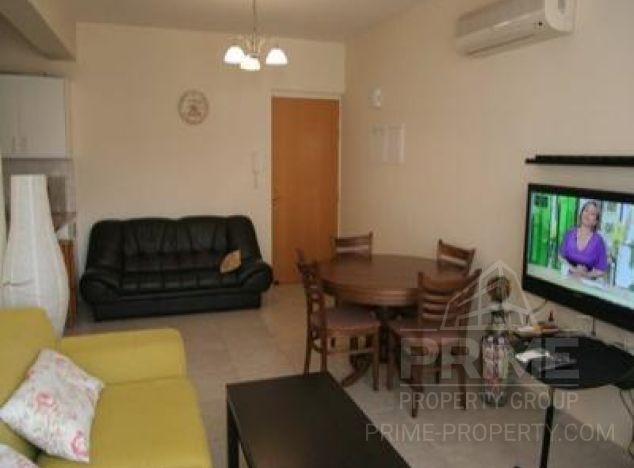 Cyprus property, Apartment for sale ID:1149